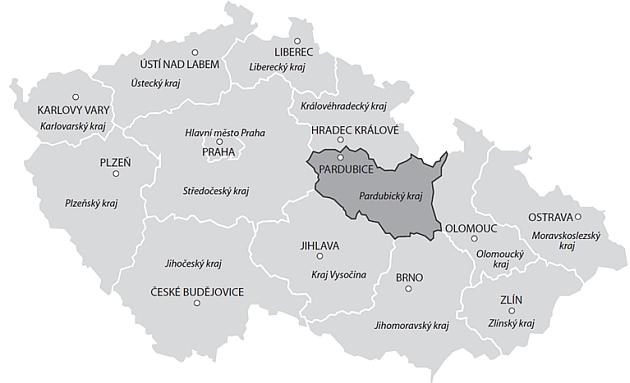 Ceny Pozemku Pardubice